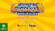 Super Comboman - Coming Soon Trailer
