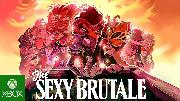 The Sexy Brutale - Xbox One Coming Soon Trailer