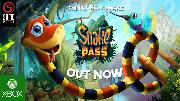 Snake Pass - Xbox One Launch Trailer (2017)