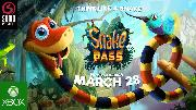 Snake Pass - Xbox Release Date Trailer
