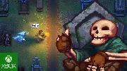 Graveyard Keeper - Announce Trailer