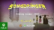 Songbringer - Announcement Beta Gameplay