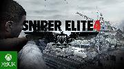 Sniper Elite 4 Deathstorm Part 1 DLC Xbox One Launch Trailer
