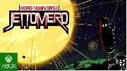 Jettomero Hero of the Universe – Announce Trailer
