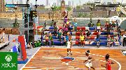 NBA Playgrounds - Xbox One Launch Trailer