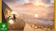 Assassin's Creed Origins E3 2017 Official World Premiere Gameplay Trailer