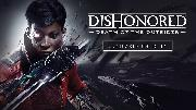 Dishonored: Death of the Outsider E3 2017 Announce Trailer
