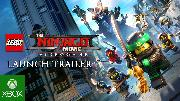 LEGO Ninjago Movie Video Game - Launch Trailer