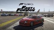 Forza Motorsport 6 - Fast & Furious Car Pack