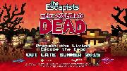 The Escapists: The Walking Dead - Woodbury Trailer
