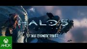 Halo 5 Opening Cinematic Video