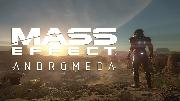 Mass Effect Andromeda E3 2015 Announce Trailer