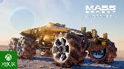 Mass Effect Andromeda - Official Pre-Order Offer
