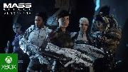 Mass Effect Andromeda - Official Sara Ryder Trailer