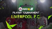 FIFA 16 - Liverpool Player Tournament