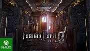 Resident Evil 0 - Pre-Order Announcement Trailer