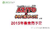 Azito x Tatsunoko Legends Xbox One Trailer