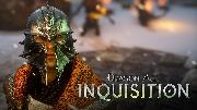 Dragon Age: Inquisition - The Inquisitor Gameplay Trailer
