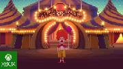 Thimbleweed Park - Ransome the Beeping Clown Trailer