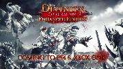 Divinity Original Sin: Enhanced Edition Xbox One/PS4 Trailer