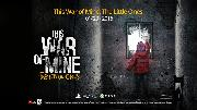 This War of Mine: The Little Ones - Reveal Trailer