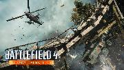 Battlefield 4: Legacy Operations 'Dragon Valley' Gameplay