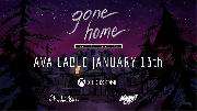 Gone Home: Console Edition Announce Trailer