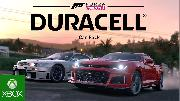 Forza Horizon 3 - Duracell Car Pack DLC