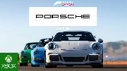 Forza Horizon 3 - Porsche Car Pack DLC