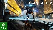 Titanfall 2 - The War Games Gameplay Trailer