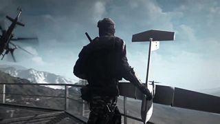 Battlefield 4 (BF4) - Official China Rising DLC Trailer
