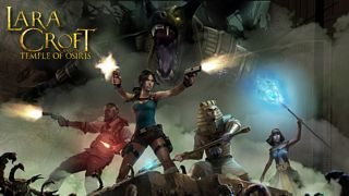 Lara Croft and the Temple of Osiris - Announcement Trailer
