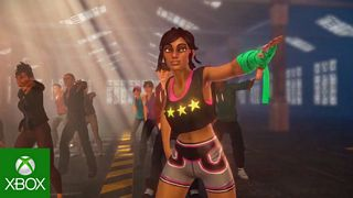 Dance Central Spotlight - Gameplay Preview