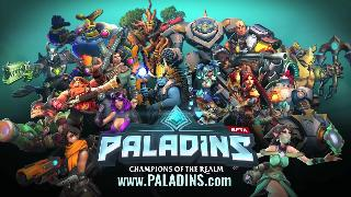 Paladins: Champions of the Realm - Coming Soon Trailer