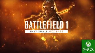 Battlefield 1 - They Shall Not Pass DLC Teaser Trailer