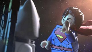LEGO Batman 3 Beyond Gotham - Announcement Trailer