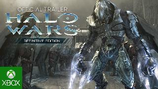 Halo Wars Definitive Edition Official Trailer
