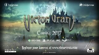 Victor Vran - Official Console Teaser Trailer