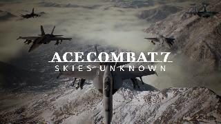 Ace Combat 7: Skies Unknown - Official E3 2017 Trailer