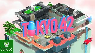 Tokyo 42 - Coming Soon To Xbox One