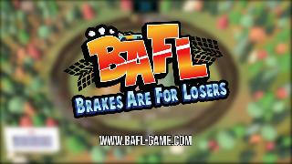 BAFL - Brakes Are For Losers GDC 2017 Teaser
