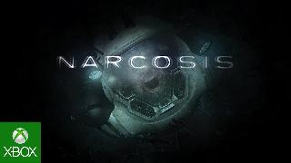 Narcosis Survival - Launch Trailer