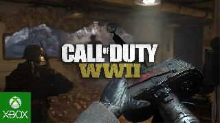 Call of Duty WWII - Multiplayer Upgrade Trailer