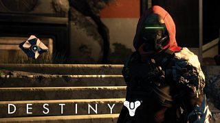 Destiny - Official Gameplay Experience Trailer