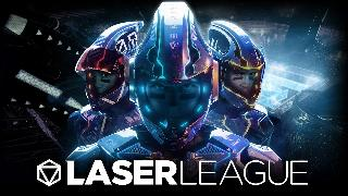 Laser League Announcement Trailer