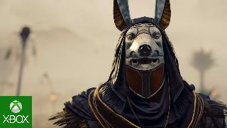 Assassin's Creed Origins Order of the Ancients Trailer