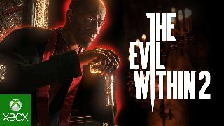 The Evil Within 2 Race Against Time Gameplay