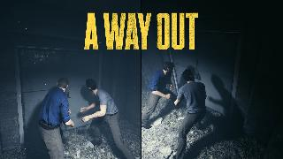 A Way Out E3 2017 Official Gameplay Trailer