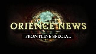 FINAL FANTASY Type 0 - Orience News Special Report