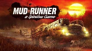 Spintires MudRunner - Reveal Trailer